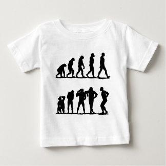 次 ベビーTシャツ