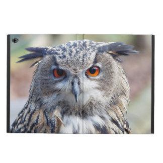 欧亜のワシフクロウ、Uhu Powis iPad Air 2 ケース