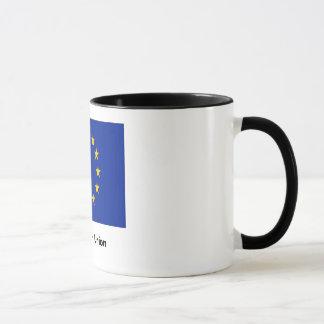 欧州連合のマグ マグカップ