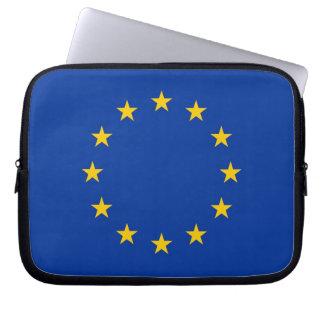 欧州連合の旗のラップトップスリーブ ラップトップスリーブ