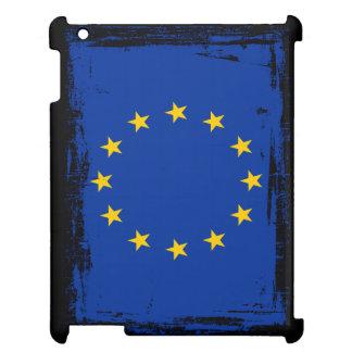 欧州連合の旗 iPadカバー
