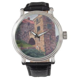 歌手の城1000の島 腕時計