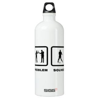 歌手 SIGG トラベラー 1.0L ウォーターボトル
