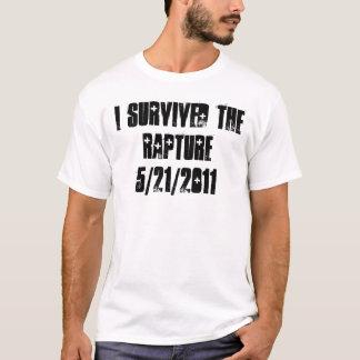 歓喜 Tシャツ