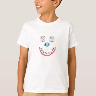 歓迎される自閉症の家族のために作成される自閉症 Tシャツ