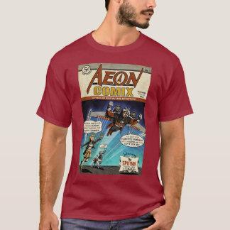 止められないSputnik #1 Tシャツ