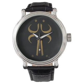 正午の十字-私達は教会です-腕時計 腕時計