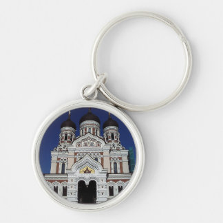 正教会Keychain キーホルダー