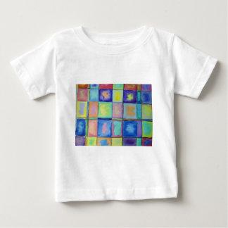 正方形 ベビーTシャツ
