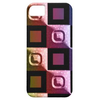 正方形 iPhone SE/5/5s ケース