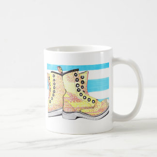 正気でないDOC コーヒーマグカップ