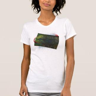 正義(レディース) Tシャツ