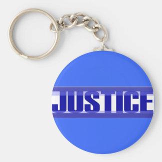正義(禁止される) Keychain キーホルダー