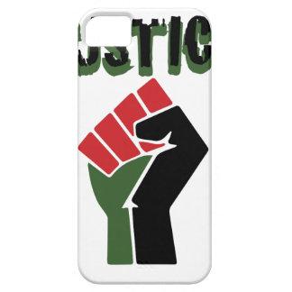 正義 iPhone SE/5/5s ケース