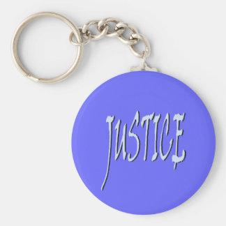 正義Keychain キーホルダー