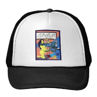 此所が青春の一丁目 トラッカー帽子
