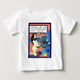 此所が青春の一丁目 ベビーTシャツ