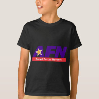 武力ネットワーク Tシャツ