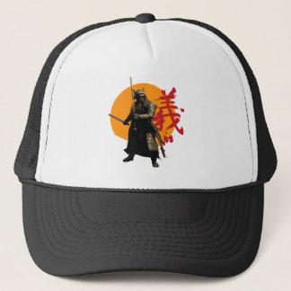 武士の戦士の帽子 キャップ