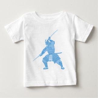 武士の真実 ベビーTシャツ