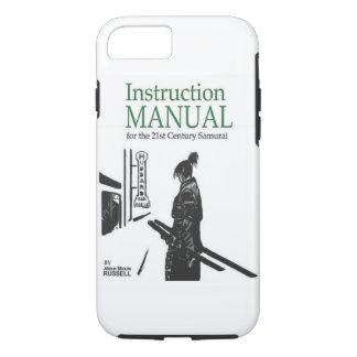 武士マニュアル、iPhone 7のための言い分 iPhone 8/7ケース