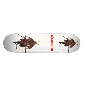 武士 21.6CM オールドスクールスケートボードデッキ