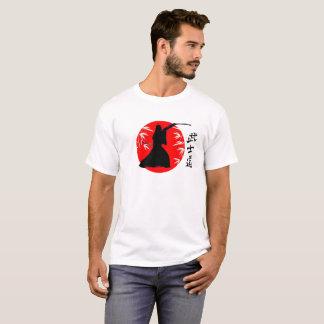 武士 Tシャツ