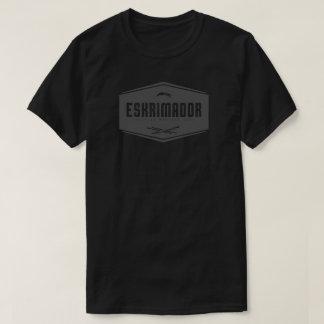 武道のEskrimadorの優れたフィリピンのTシャツ Tシャツ