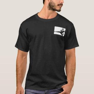 武道のTシャツ Tシャツ