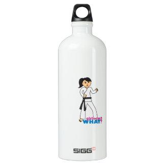 武道-ポニーテール(媒体) SIGG トラベラー 1.0L ウォーターボトル