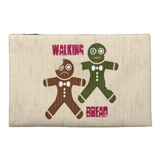 歩くのパン トラベルアクセサリーバッグ