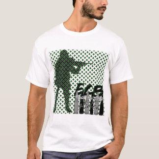歩兵R.I.P RVS Edt。 Tシャツ