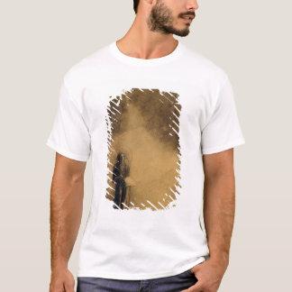 歩行者 Tシャツ