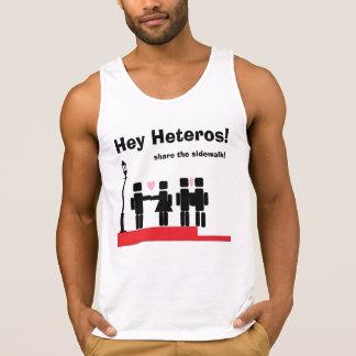 歩道Heterosを共有して下さい!