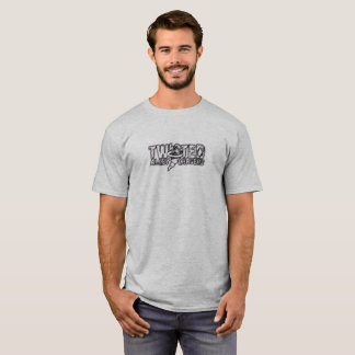 歪んだ細道のTシャツ2017* Tシャツ