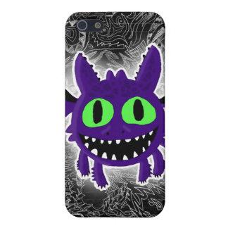 歯のない場合 iPhone 5 CASE