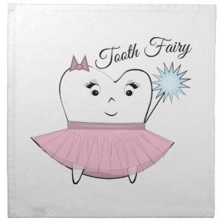 歯の妖精 ナプキンクロス
