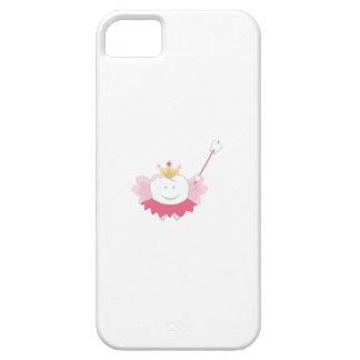 歯の妖精 iPhone SE/5/5s ケース