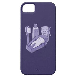 歯の葬式 iPhone SE/5/5s ケース