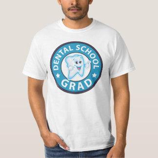 歯学部の卒業 Tシャツ