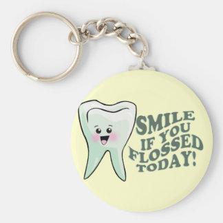 歯科プロフェッショナル キーホルダー