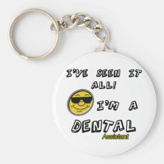 歯科助手 キーホルダー