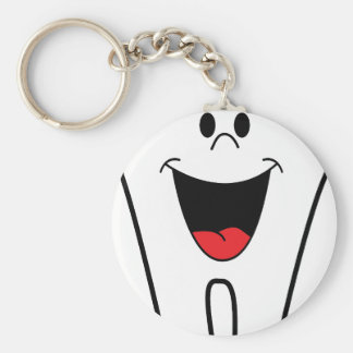 歯科医のイメージ キーホルダー