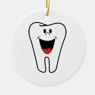 歯科医のイメージ セラミックオーナメント
