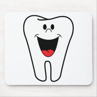 歯科医のイメージ マウスパッド