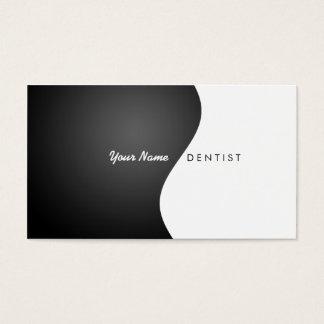 歯科医の名刺 名刺