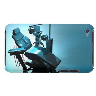 歯科医の椅子、コンピュータアートワーク Case-Mate iPod TOUCH ケース