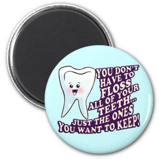 歯科医の歯科衛生士のPeriodontist マグネット