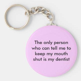 歯科医のkeychain キーホルダー