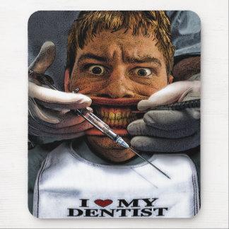 歯科医 マウスパッド